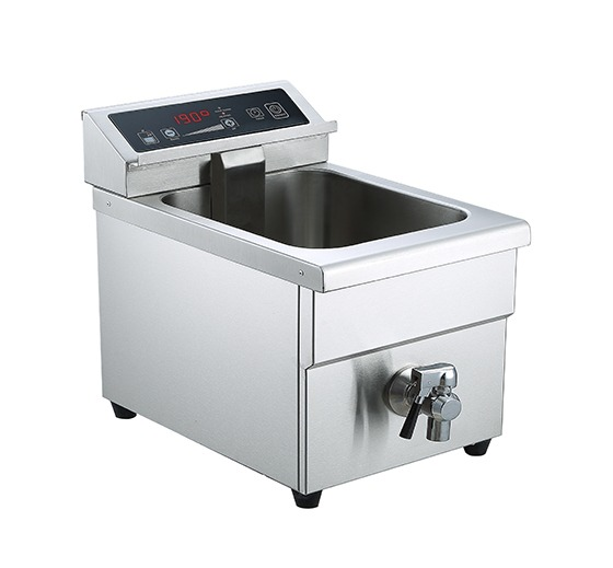 Vees Commercial Kitchen Fryer