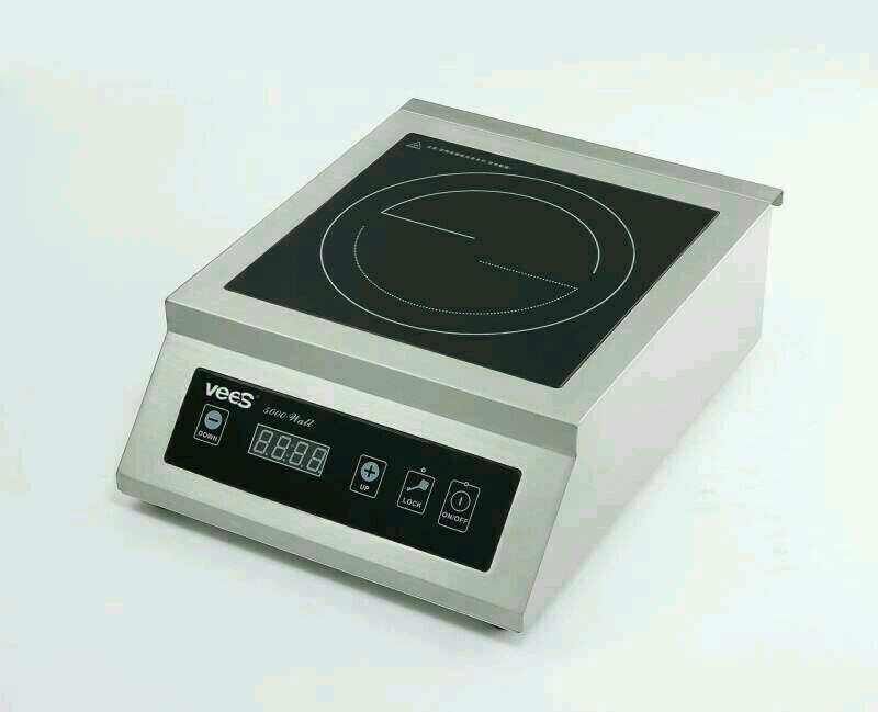 Vees Commercial Kitchen Stove 5